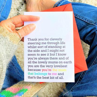 Relation Cards (Mum & Dad)